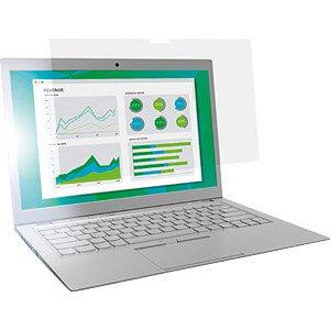 Blendschutzfilter, 15,6 Laptop, 16:9, klar 3M ELEKTRO PRODUKTE 98044058307