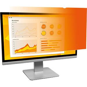 Blickschutzfilter, 19 Monitor, 5:4, gold 3M ELEKTRO PRODUKTE 98044055022