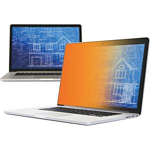 Blickschutzfilter, 13 MacBook Pro, Retina, gold 3M ELEKTRO PRODUKTE 98044057705