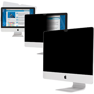 Blickschutzfilter, 21,5 iMac, schwarz 3M ELEKTRO PRODUKTE 98044058109