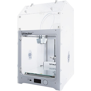3D Druck, Ultimaker 3 Extended, Cover und Door ACCANTE COV-UM3-EXT