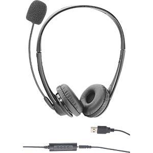 ALBRECHT HS03PC - Headset