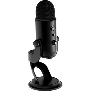 Blackout Yeti USB microphone BLUE MICROPHONES 2070