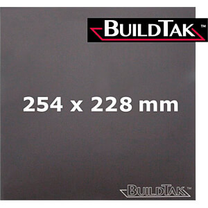 BUILD BT10X09 - 3D Druck