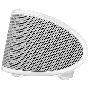 Lautsprecher, PC/Laptop, USB, SoundBar CABSTONE 95122