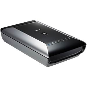 Colour flat-bed scanner with transparency unit CANON 6218B009