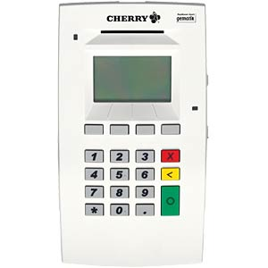 eHealth — terminal for health card — display CHERRY ST-1503AAGZ