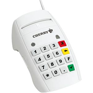 eHealth — health card terminal CHERRY ST-2052UGZ