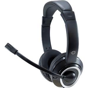 CON POLONA02B - Headset
