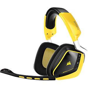 Headset, Funk/USB, Gaming, 7.1, VOID CORSAIR CA-9011135-EU