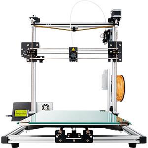 3D Drucker, Crazy3DPrint, Bausatz CRAZY 3D PRINT CZ-300
