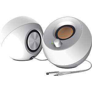 Lautsprecher, PC/Laptop, USB, Stereo CREATIVE 51MF1680AA001