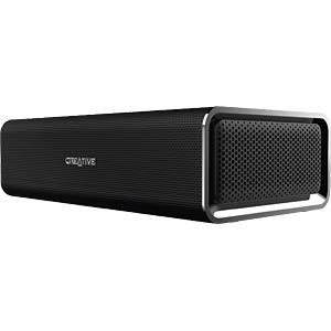 Bluetooth Lautsprecher CREATIVE 51MF8171AA000