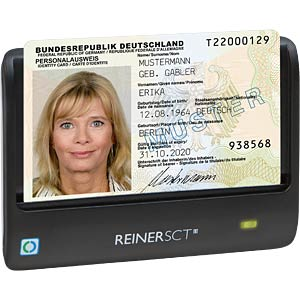 cyberJack® RFID basic REINER-SCT 2718500100