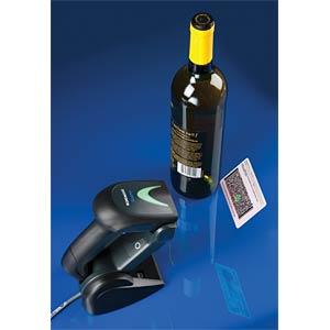 Bluetooth-Scanner, 2D, Imager DATALOGIC GBT4430-BK-BTK1