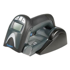 Cordless Scanner, 1D DATALOGIC GM4130-BK-433K1