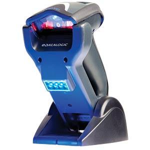 Barcodescanner, 1D, Funk, Gryphon GM4130 DATALOGIC GM4130-BK-433K1