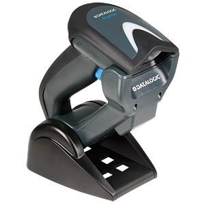 Barcodescanner, 2D, Funk, Gryphon I GM4400 DATALOGIC GM4430-BK-433K1