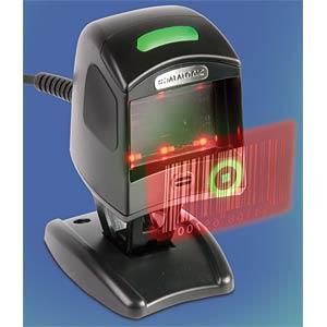 Präsentationsscanner, 2D, Imager DATALOGIC MG112041-001-412B