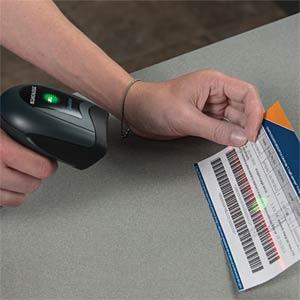 Barcodescanner, 1D, QuickScan I QD2131 DATALOGIC QD2131-BKK1S