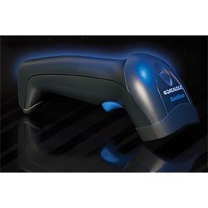 Handheld Scanner, 1D, Laser, RS232/KBW/USB DATALOGIC QD2330-BKK1S