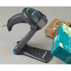 Handheld Scanner, 1D, USB DATALOGIC QW2120-BKK1