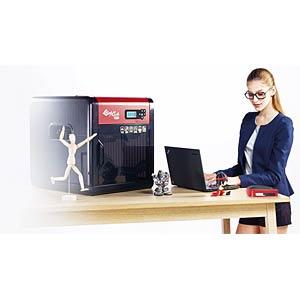 3D Drucker, da Vinci 1.0 Pro XYZPRINTING 3F1AWXEU00B