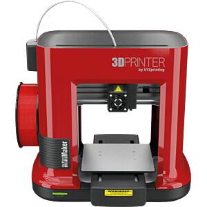 3D Printer - Minimaker Red - Special Collection XYZPRINTING 3FM1XXEUT2F