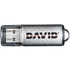 3D scanning software DAVID VISION SYSTEMS DAVID-4-PRO-USB