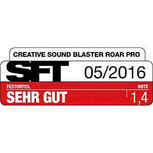 Bluetooth Speaker CREATIVE 51MF8171AA000