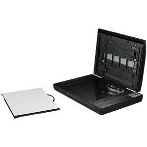 DIN A4-Foto- und Filmscanner 4800 x 9600 dpi EPSON B11B207312