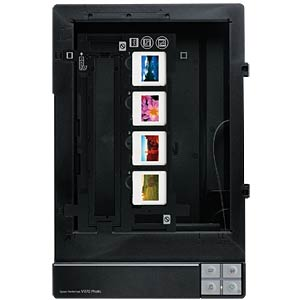Scanner, Fotos, LED, 43 S/min EPSON B11B207312