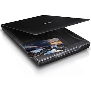 Scanner, Dokumente, Fotos, LED, 6 S/min EPSON B11B232401