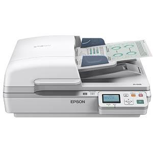 Document scanner DIN A4, duplex/LAN EPSON B11B205331BT