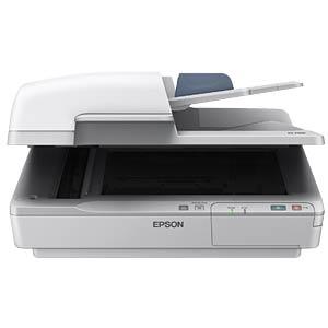 Dokumentenscanner DIN A4 - Duplex EPSON B11B205231