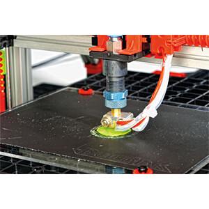 3D Drucker, DIY Kit, Bausatz FISCHERTECHNIK 536624