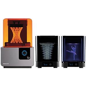 3D Druck, Form 2, Waschanlage FORMLABS FH-WA-01
