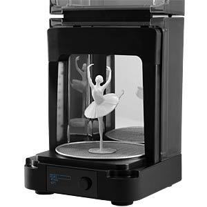 3D Druck, Form 2, Aushärtekammer FORMLABS FH-CU-01