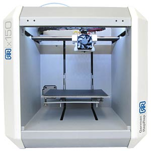 German RepRap 3D Drucker GERMAN REPRAP X150
