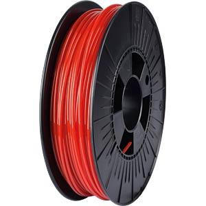 lebensmittelechtes Filament - rot - 2,85 mm INNOFIL3D