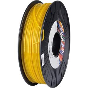 lebensmittelechtes Filament - gelb - 2,85 mm INNOFIL3D