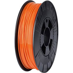 lebensmittelechtes Filament - orange - 2,85 mm INNOFIL3D