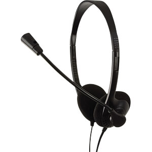 LOGILINK HS0002 - Headset