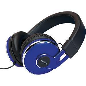 LOGILINK HS0040 - Headset