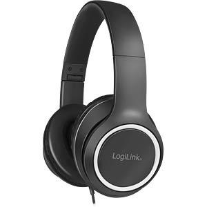LOGILINK HS0053 - Headset