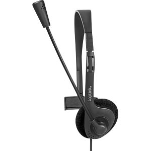 LOGILINK HS0054 - Headset