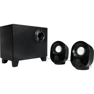 LOGILINK SP0045 - Lautsprecher