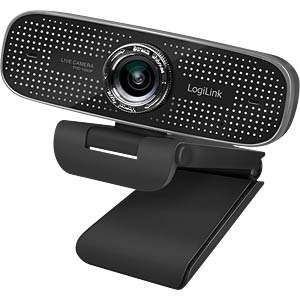 LOGILINK UA0378 - Webcam