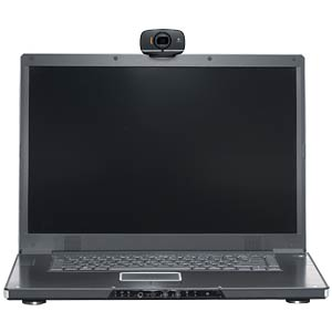 Webcam Logitech B525 HD LOGITECH 960-000842