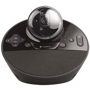 Videokonferenzkamera, 1080p Auflösung LOGITECH 960-000867